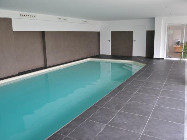 Piscines à Nantes piscine couverte 1